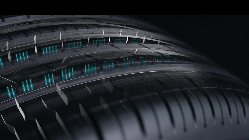 Hankook Kinergy AS EV: el nuevo neumático para coches eléctricos