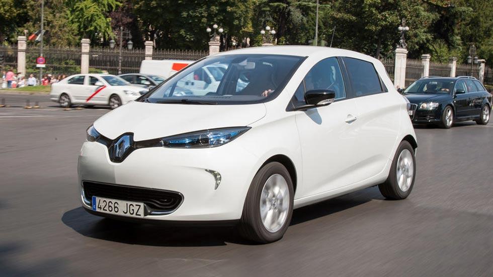 Calles sonoras para avisar de la llegada de coches eléctricos e híbridos