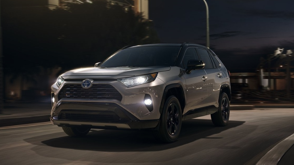 Toyota RAV4 2019: el SUV más vendido del mundo anuncia revolución
