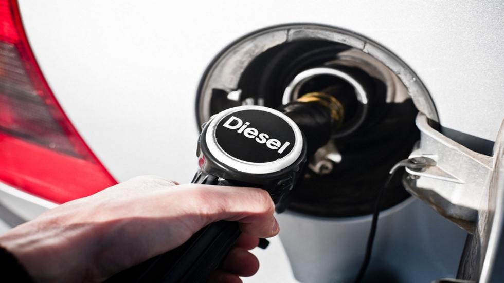 El Gobierno, convencido de que la subida del Diesel es una buena medida