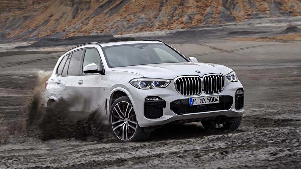 ¿Fin de los coches y SUV Diesel de BMW?