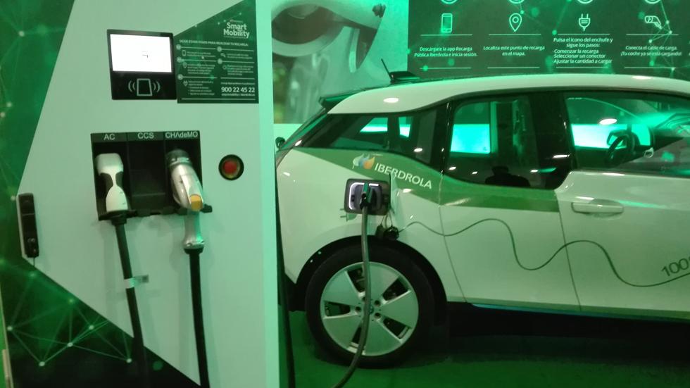 Recorrer España de punta a punta en un coche eléctrico es ya una realidad