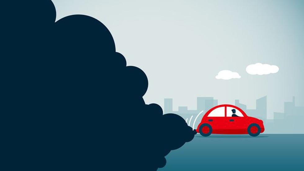 El Diesel no contamina más que la gasolina: ¿qué está pasando?