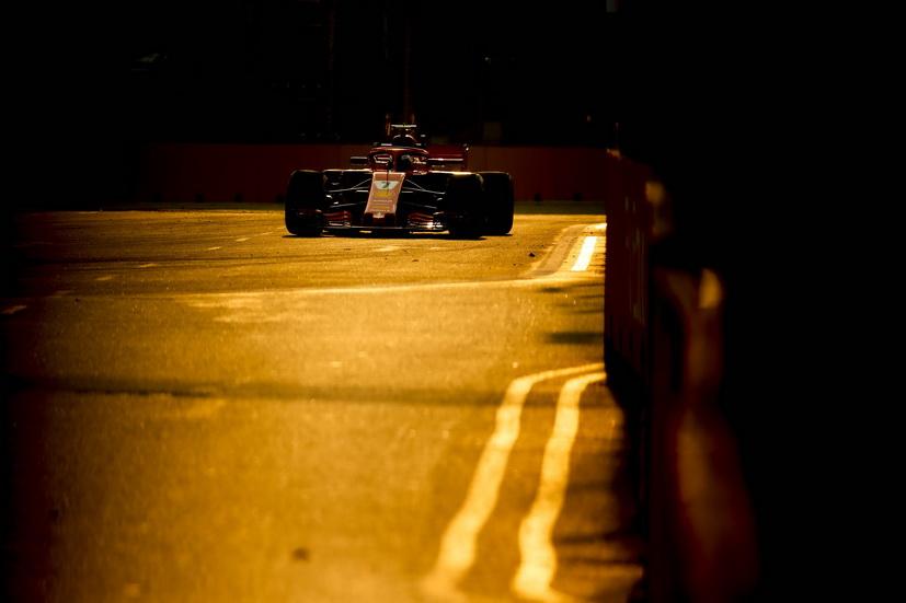 GP de Singapur (FP2): Kimi Raikkonen fue el más rápido