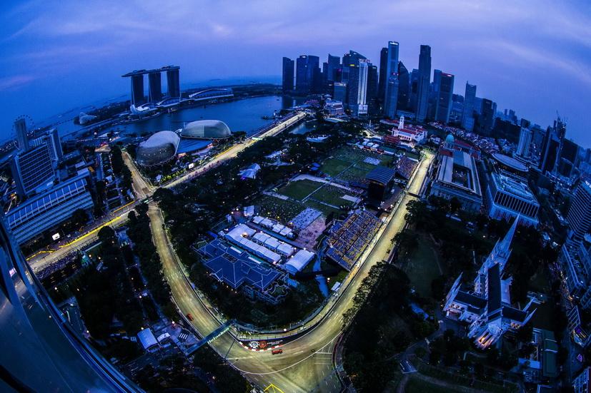 GP de Singapur: las estrategias para la carrera