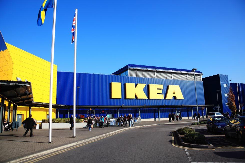 Ikea usará vehículos eléctricos para todas sus entregas domiciliarias