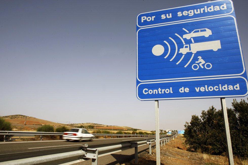 Todos los radares de Valencia: aquí están colocados