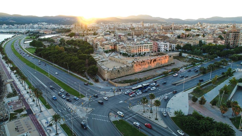 Baleares prohíbirá la circulación de coches Diesel nuevos a partir de 2025