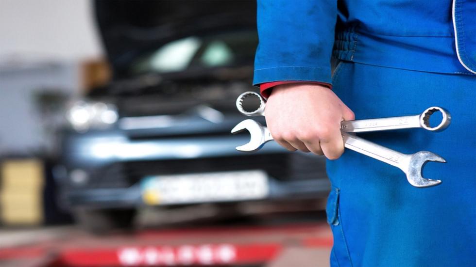 Los mejores consejos para evitar engaños con tu coche en el taller