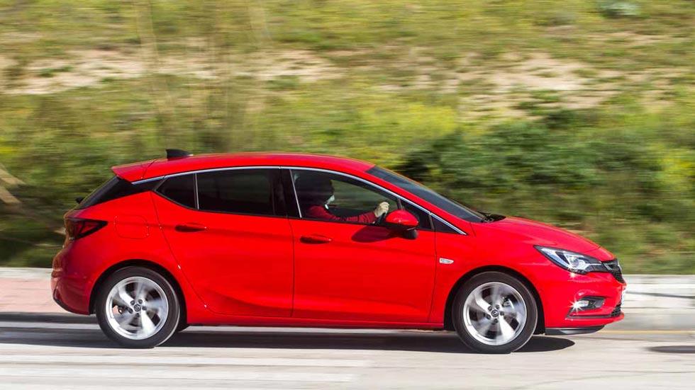 La gran oferta del Opel Astra: totalmente equipado, por 14.490 euros