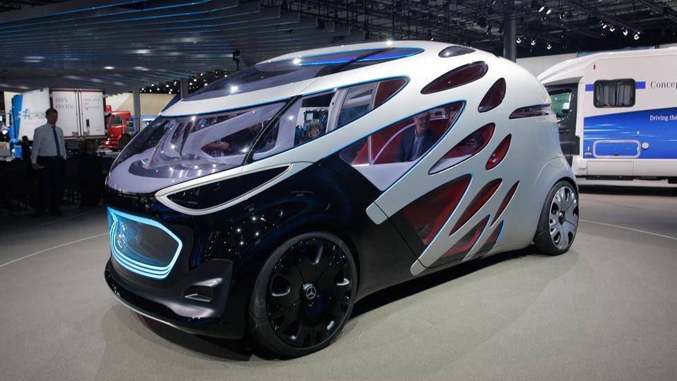 Salón de Hannover 2018: las mejores furgonetas del presente y del futuro