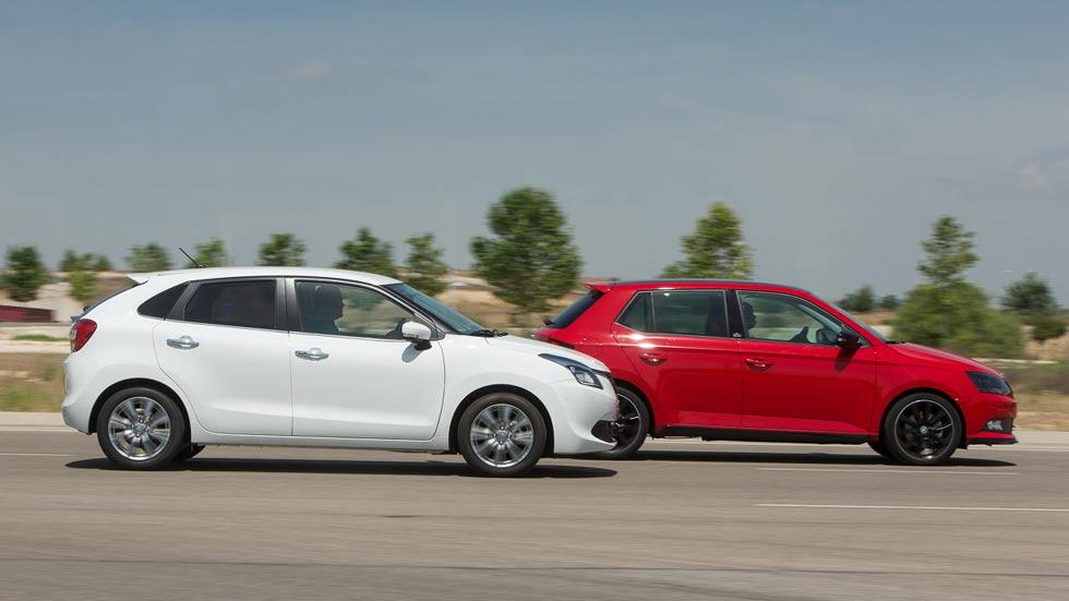 Ventas de coches de segunda mano: el Diesel gana por goleada a la gasolina