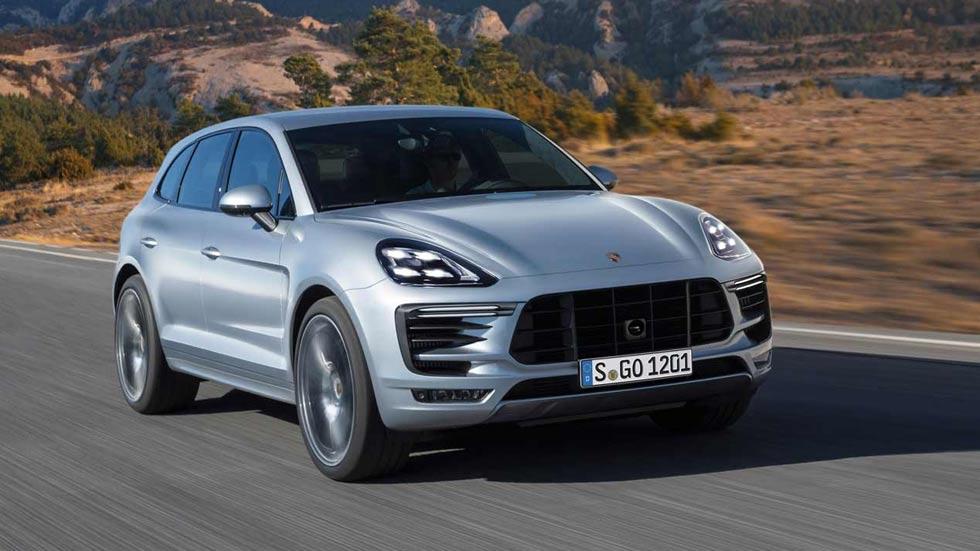 Porsche deja de vender y fabricar coches y SUV Diesel