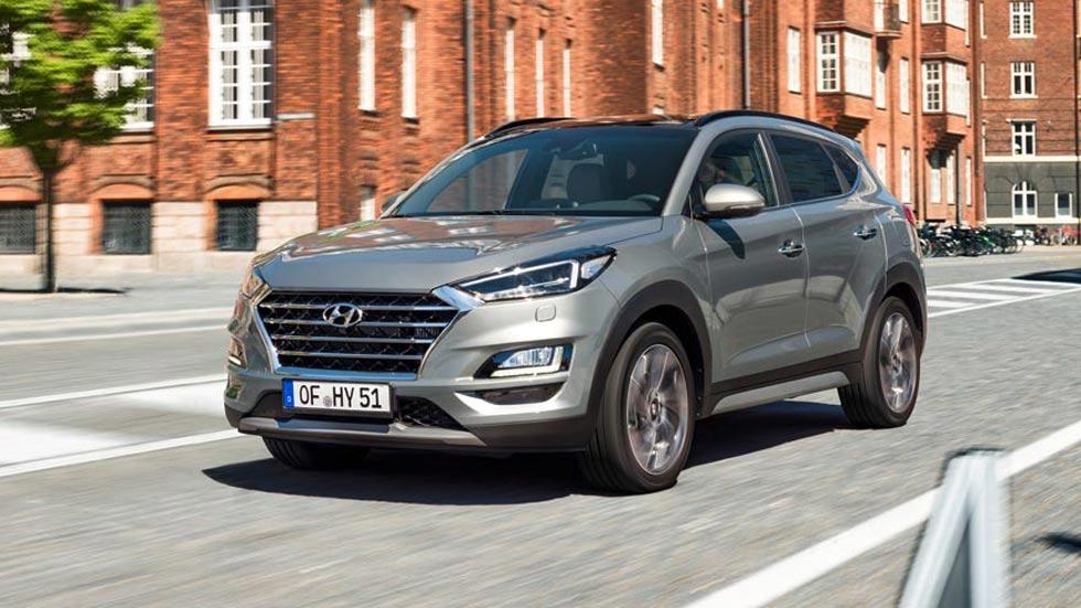 Hyundai Tucson 2019: primera prueba y todos los precios para España