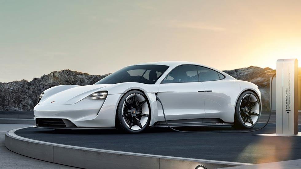 El futuro de Porsche será puramente eléctrico… salvo el 911