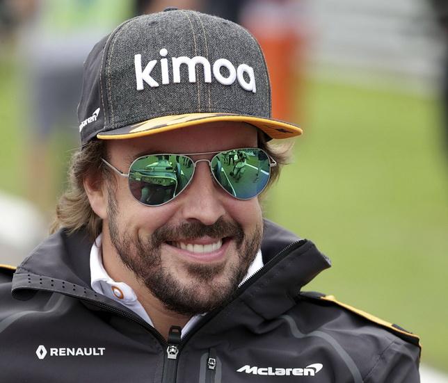 GP de Rusia: Alonso cederá su volante a Norris el viernes por la mañana