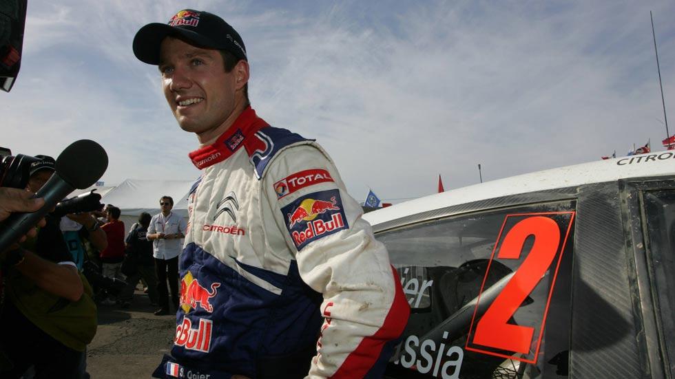 Mundial de Rallyes WRC: Sébastien Ogier vuelve a Citroën
