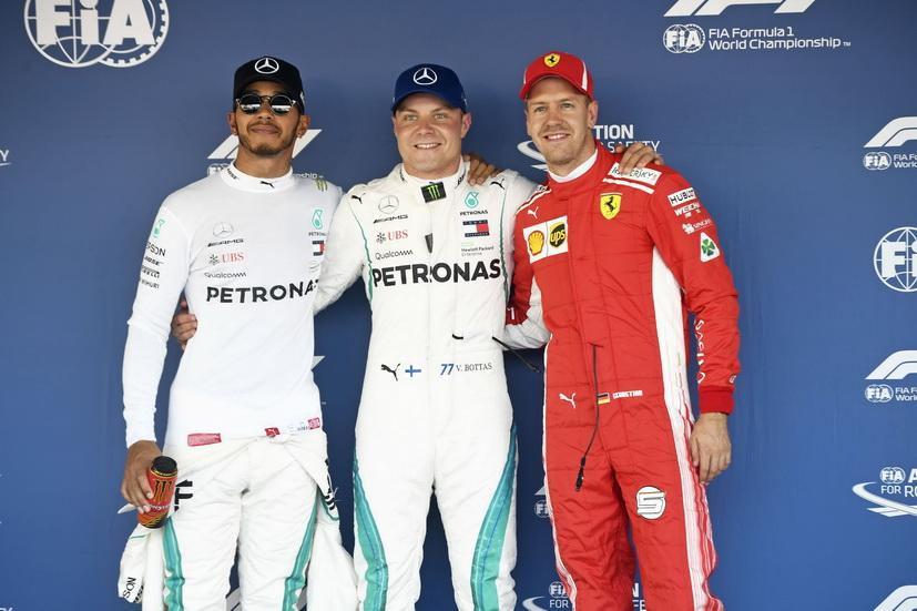 GP de Rusia: las estrategias para la carrera