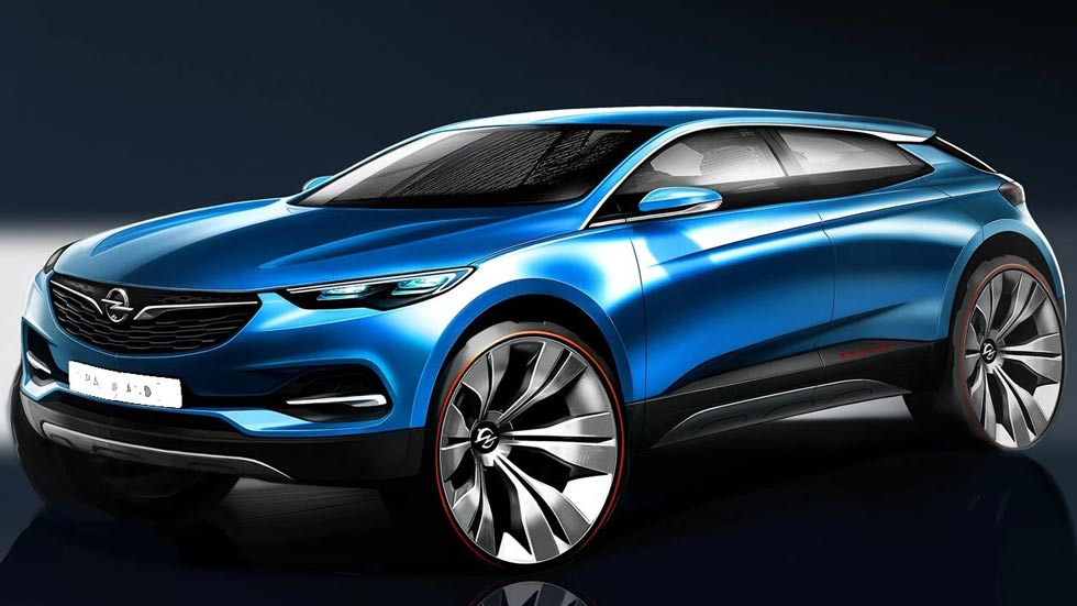 Opel Astra 2021: la nueva generación, con base de Peugeot ...