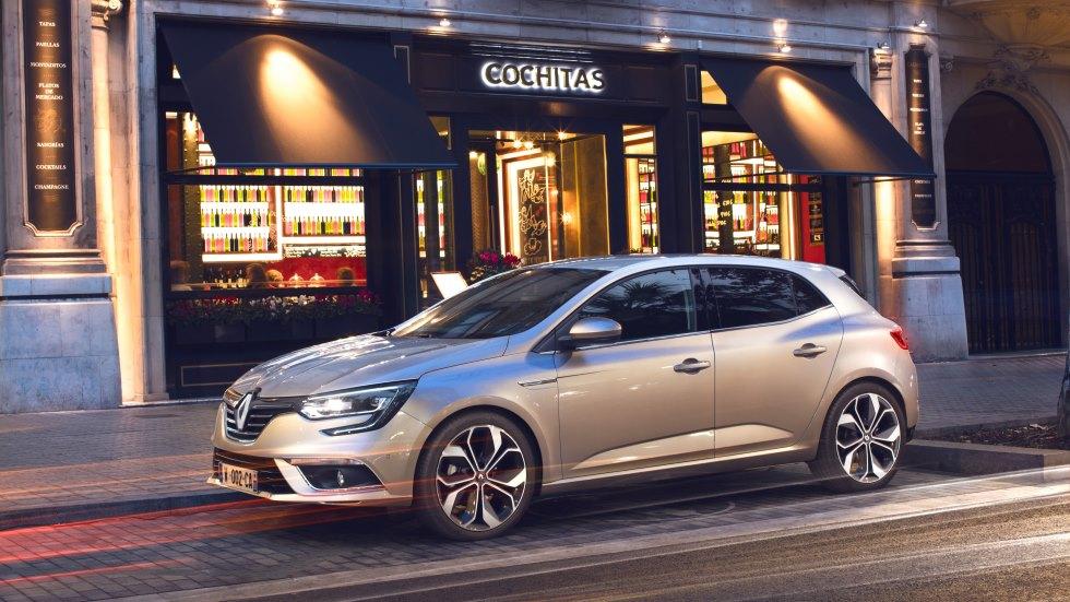 Renault Clio, Captur y Mégane: versiones híbridas y PHEV en 2020