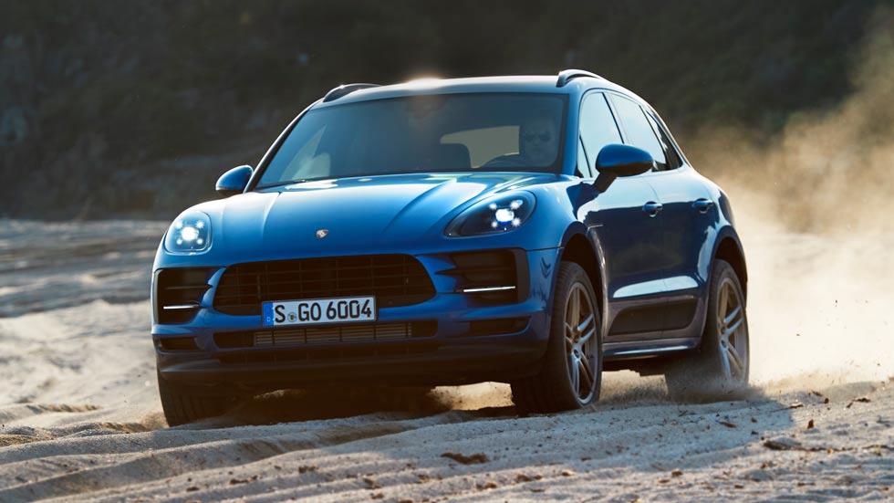 Porsche Macan 2019: más fotos, datos y precio para el nuevo SUV