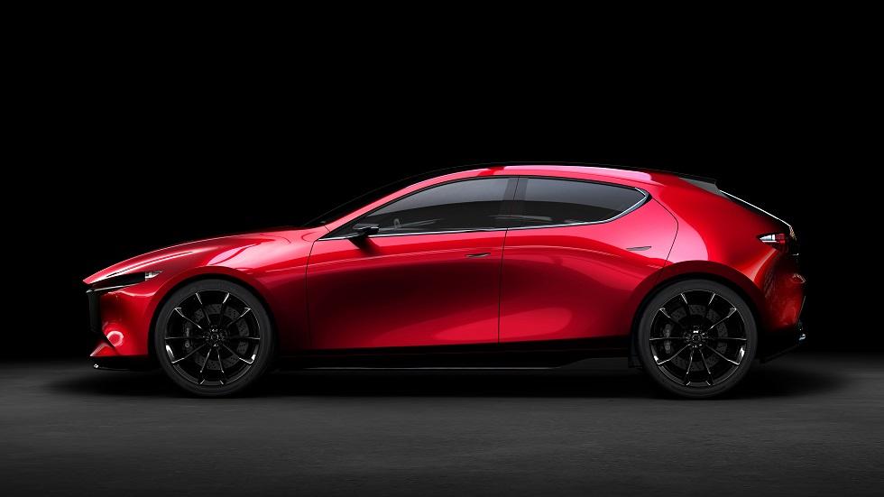 Los Mazda eléctricos, en 2020 y con regreso del motor rotativo
