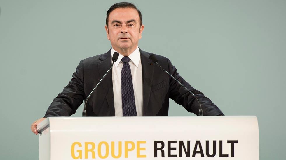 Renault y Nissan extenderán su alianza con Mercedes a los coches eléctricos y autónomos