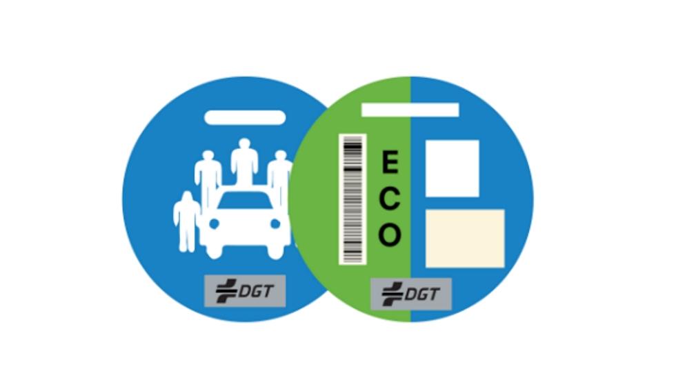La DGT lanza una 5ª etiqueta para coches que ya podrás ver en las calles