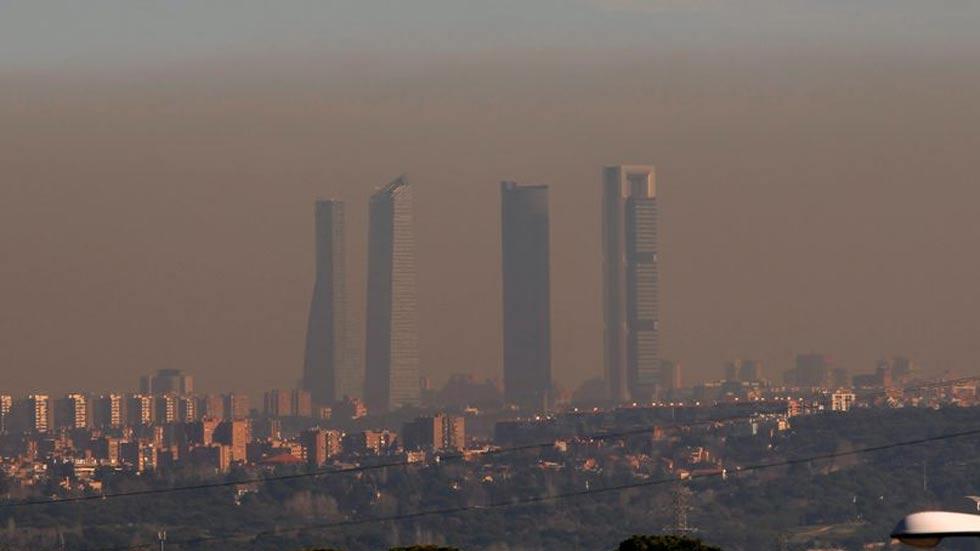 """Emisiones de los coches en Europa: una """"batalla"""" con múltiples frentes"""