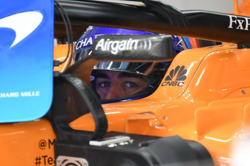 ¿Conseguiría Ferrari el título con Fernando Alonso?