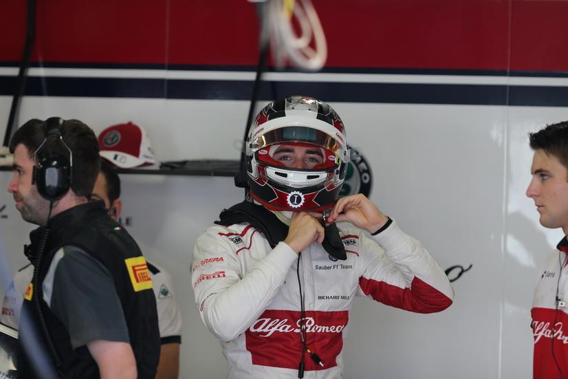¿Leclerc va a hacer a Vettel más fuerte o lo va a destruir?