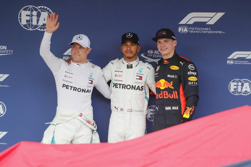 GP de Japón: ¿quién podrá ganar la carrera?