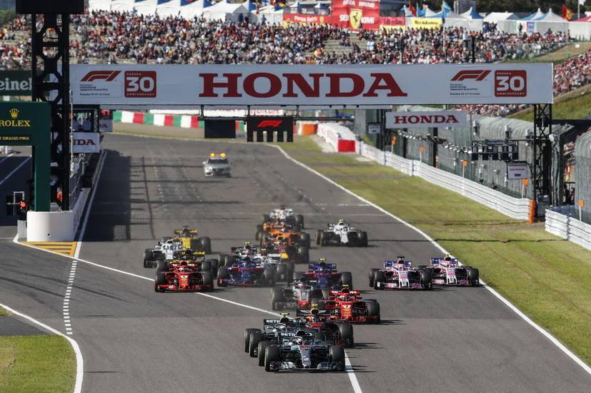 GP de Japón: así quedan las clasificaciones tras la carrera