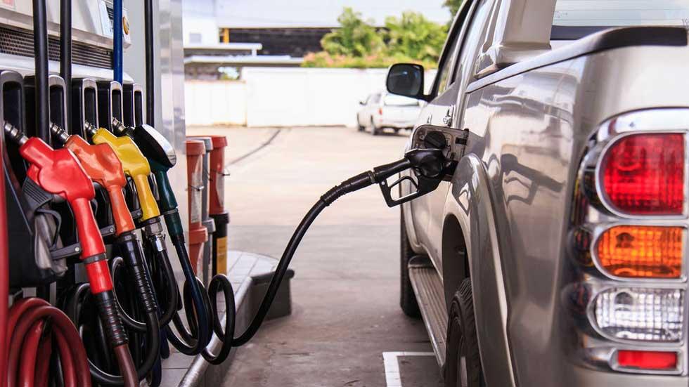 España, entre las mayores caídas de ventas de coches Diesel