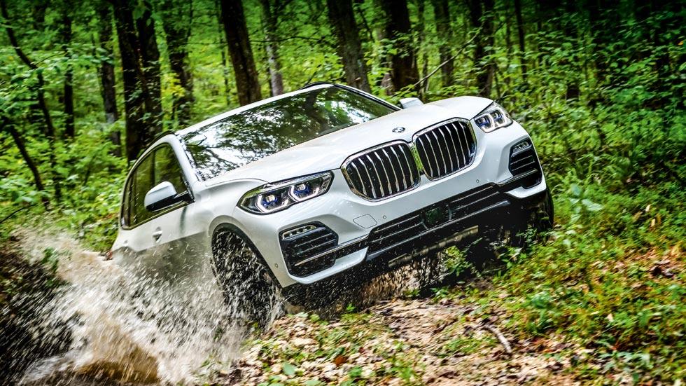 Revista Autopista 3071: la cuarta generación del BMW X5, a prueba