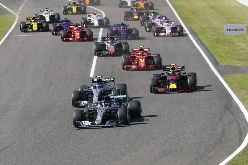 La FIA aprueba el calendario para la temporada 2019