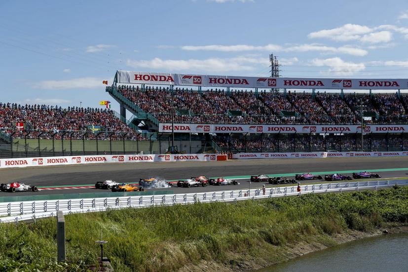 La FIA aprueba los cambios de la reglamentación de la F1 para 2019