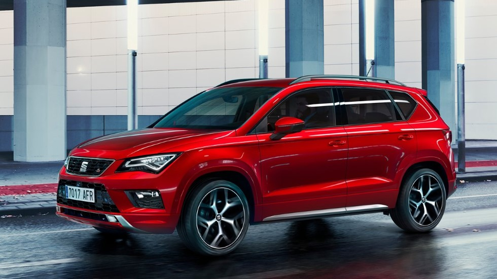 Seat Ateca 2019: datos y precios del nuevo motor 1.5 TSI, ya a la venta