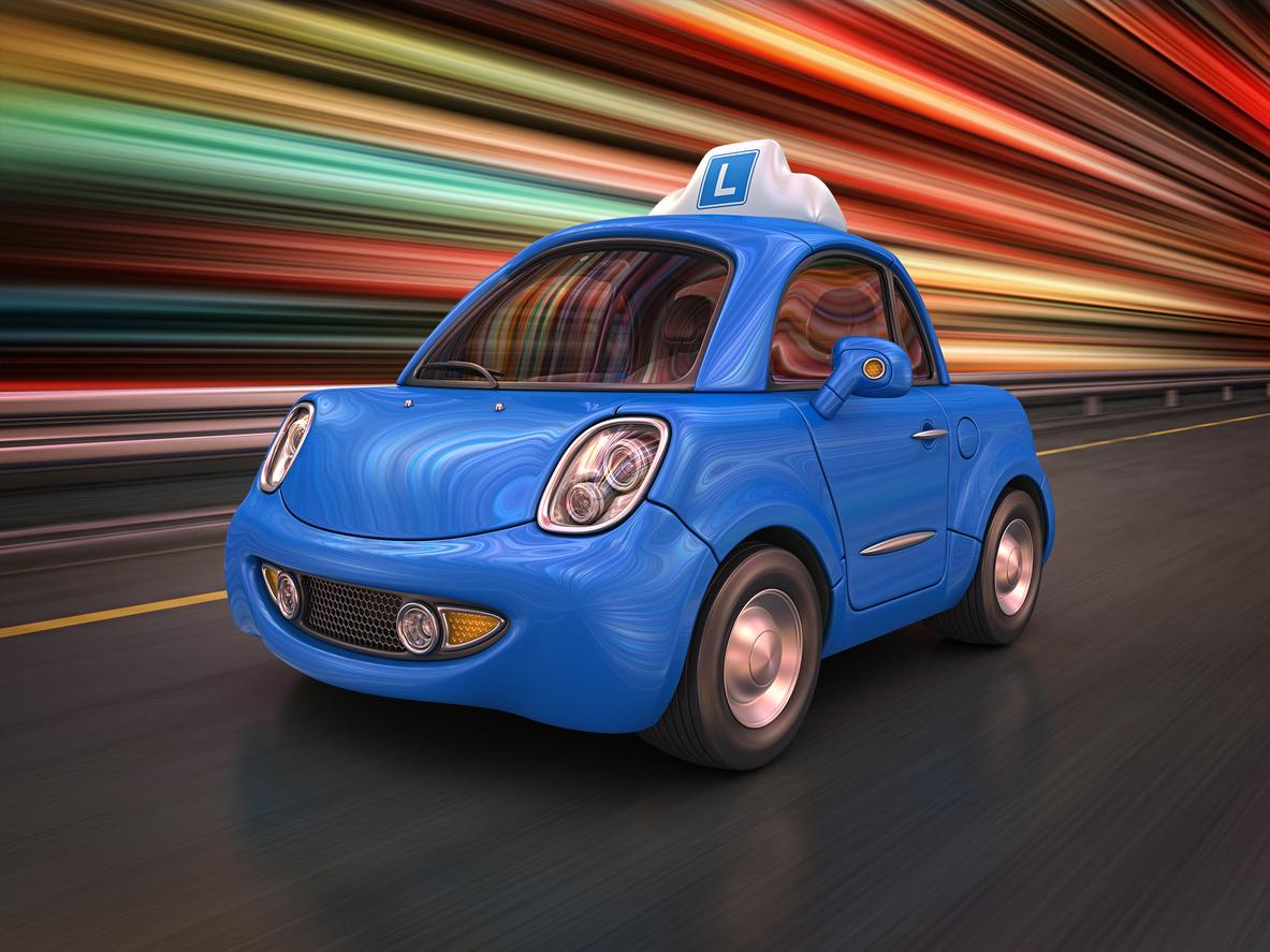 Impuesto al Diesel: las autoescuelas piden ayudas para evitar sus cierres