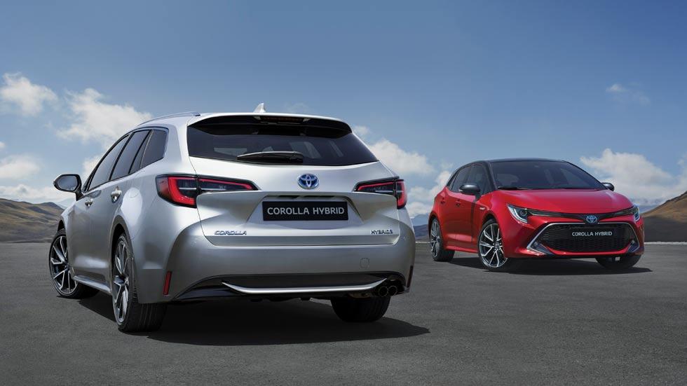 Revista Autopista 3072: todas las claves del Toyota Corolla 2019