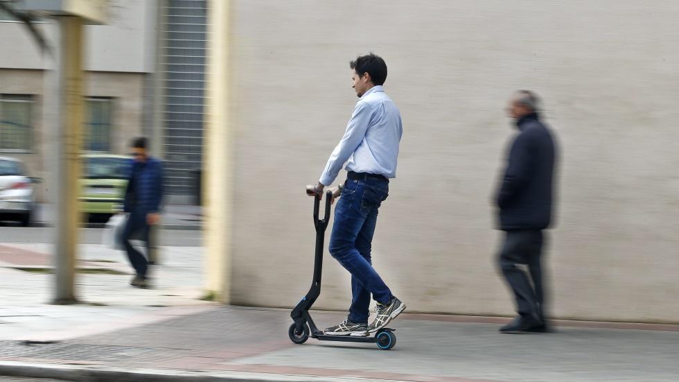 Las multas por conducir ebrio en coche, bici o patinete eléctrico