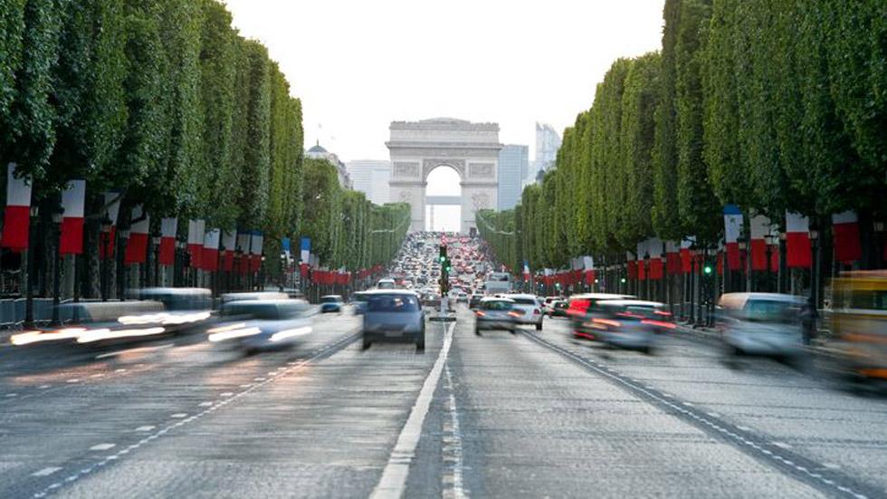 Así es el nuevo asfalto que rebaja el ruido del tráfico y el calor