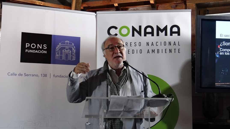 Pere Navarro aplaude las ordenanzas de movilidad y el límite a 30 km/h
