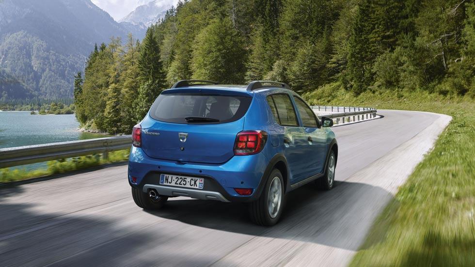 Dacia Sandero y Logan 2019: confirmados los nuevos motores 1.5 Blue dCi