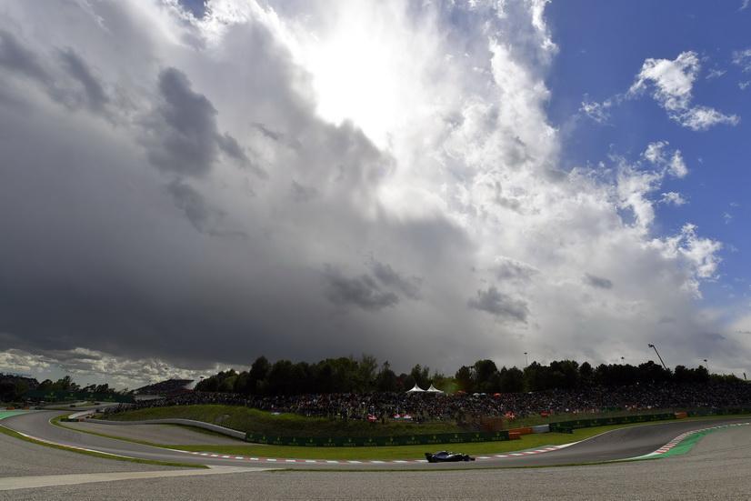 Oficial: el Circuit de Catalunya acogerá los test de pretemporada de F1