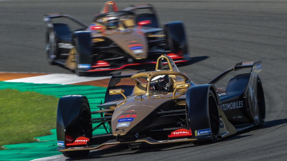 Previo Fórmula E: arranca una quinta temporada histórica