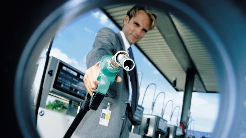 Gasolineras low cost o de precios bajos: dónde están, cuánto ahorras y... ¿son fiables?