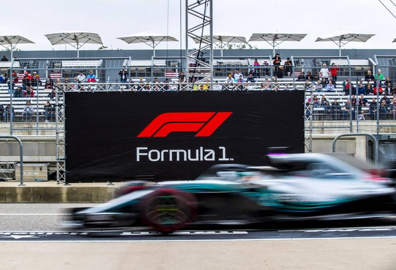 GP de USA (Q): pole para Hamilton seguido muy de cerca por Vettel y Raikkonen