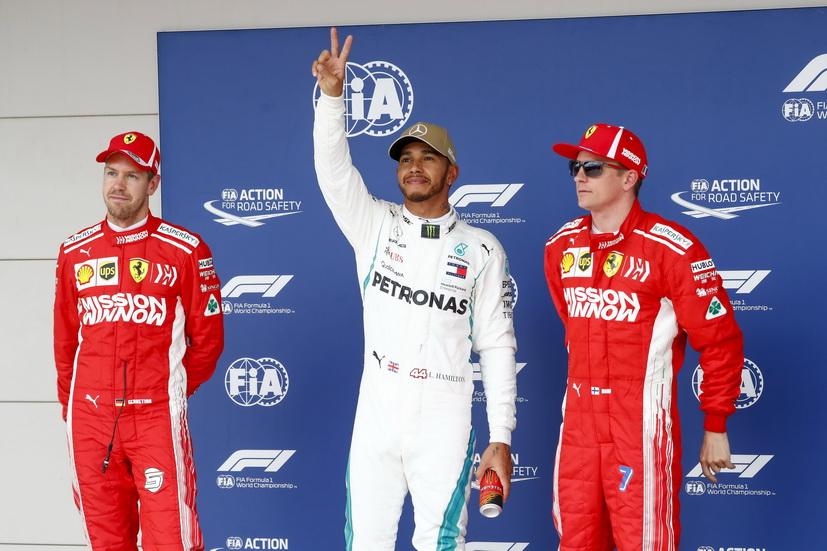 GP de USA: sanciones tras la carrera que cambian la clasificación