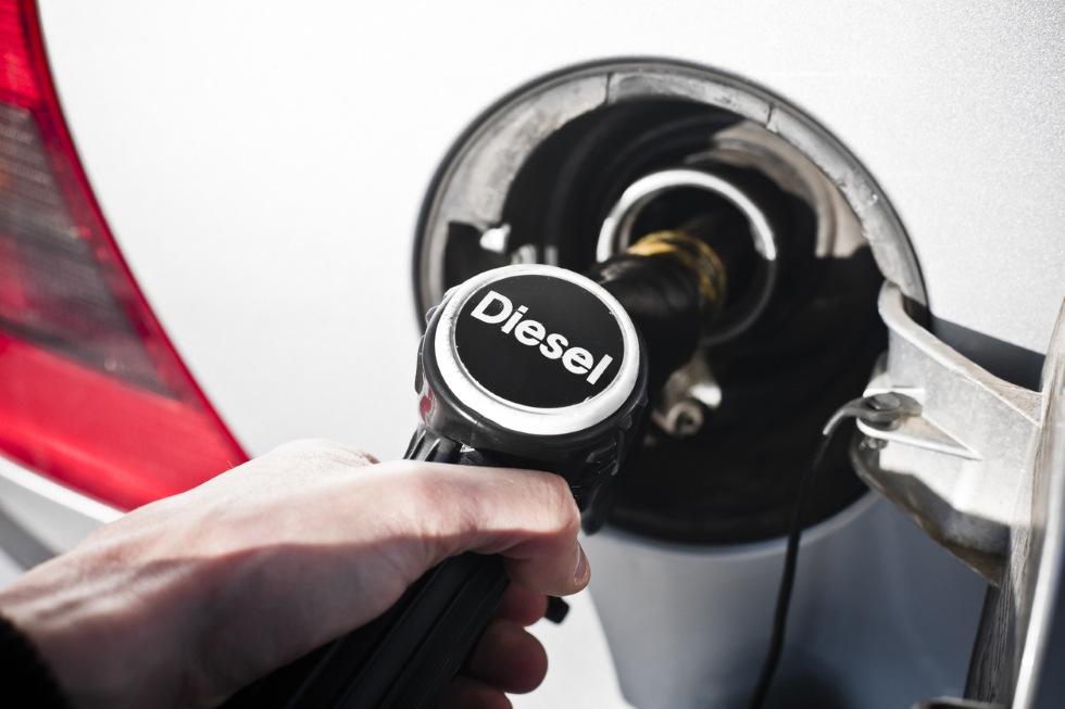 El Diesel seguirá siendo viable, al menos los próximos 10 años